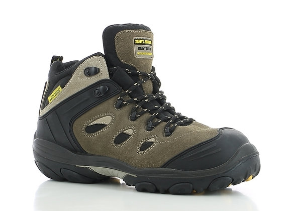 Safety Jogger - Xplore - Great looking Composite Safety Shoe
