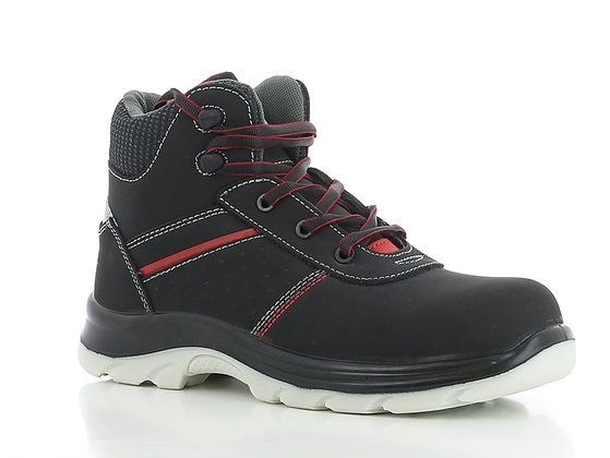 Safety Jogger - Montis - Stylish Safety Boot with a Composite Toe Cap