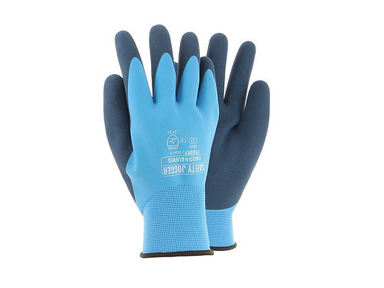 Safety Jogger Gloves - ProDry (Pack of 3 Pairs)