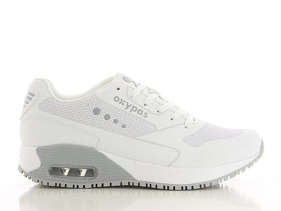 Oxypas Ela - LADIES leather comfort shoe