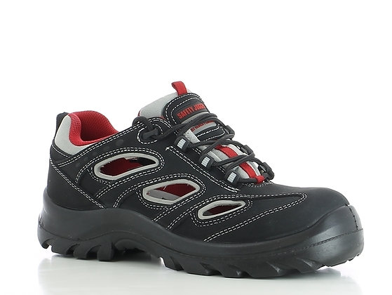 Safety Jogger - Alsus - metal free Composite Toe Cap
