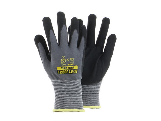 Safety Jogger Gloves - AllFlex (Pack of 6 Pairs)