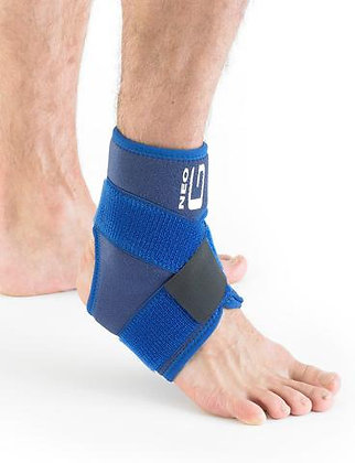Neo-G Ankle Support with Figure 8 Strap