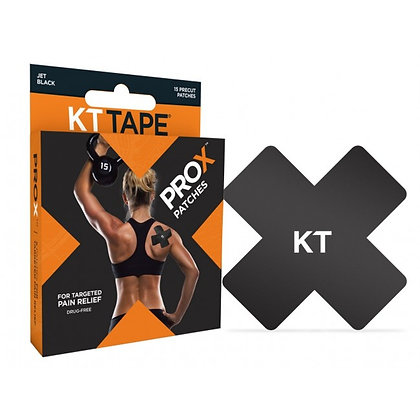 KT Tape Pro-x Synthetic Patch