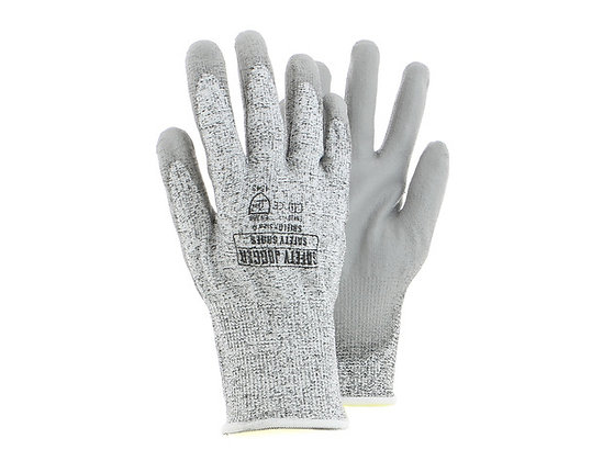 Safety Jogger Gloves - Shield (Pack of 3 Pairs)