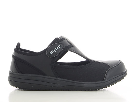 Oxypas Candy - LADIES top selling Lycra® comfort shoe