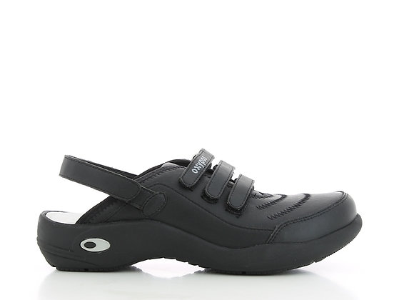 Oxypas Cleo - LADIES UltraLite Work Shoe