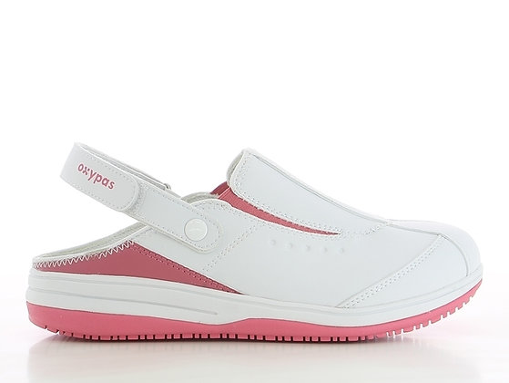 Oxypas Iris - LADIES sporty mule
