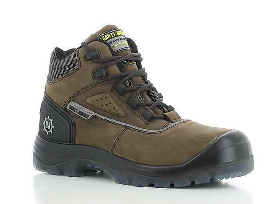 Safety Jogger - Geos - Anti perforation Non Marking Outsole