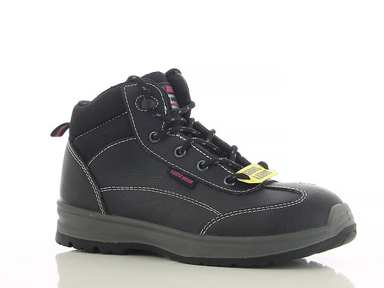 Safety Jogger - Bestlady - lightweight (470g) Safety Boot