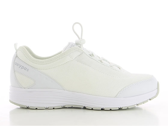 Oxypas Maud - LADIES high comfort sneaker with non slip outsole