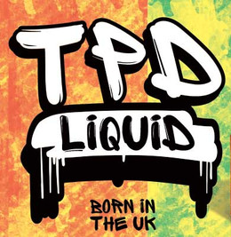 TPD Liquid Vape Juice