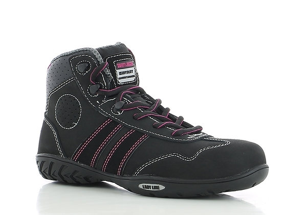 Safety Jogger - Isis Metal Free Toe Cap Boot