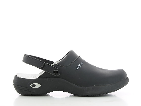Oxypas Heidi - LADIES UltraLite Working Shoe