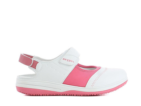 Oxypas Melissa - LADIES comfort medical working shoe