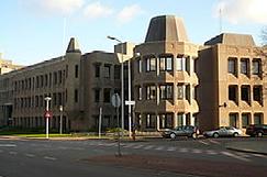 Politie Eenheid Den Haag