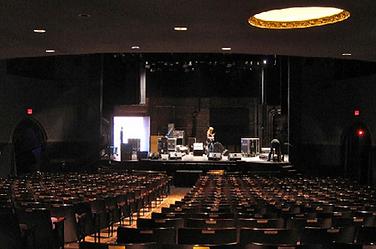 Theater Ruimte