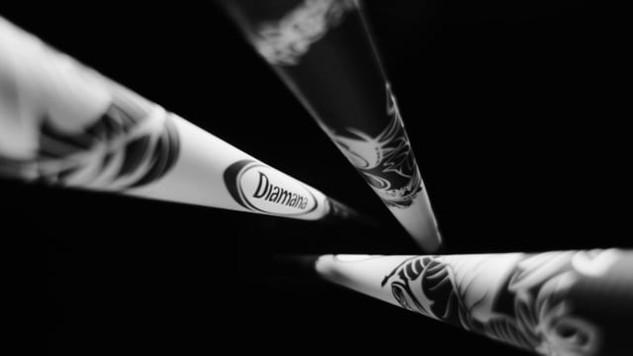 MITSUBISHI RAYON / GRAPHITE SHAFTS - Diamana Series