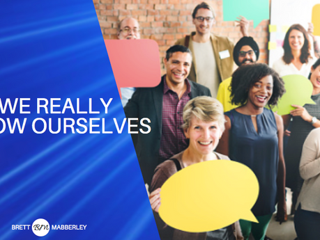 Do We Really Know Ourselves? 5 Steps To Find The Real You