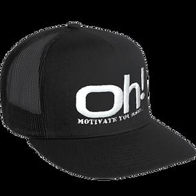 HATS - MESH TRUCKER HATS at:  www.OHHATS.com