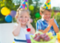 SuperFun Parties / childrens entertainers