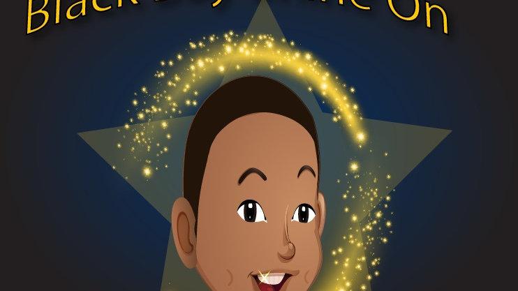 Black Boy Shine On