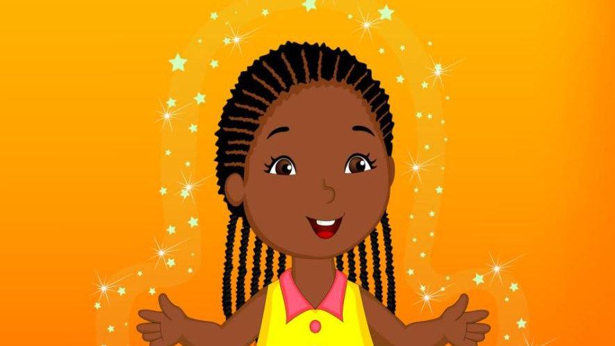 Black Girl Shine On!