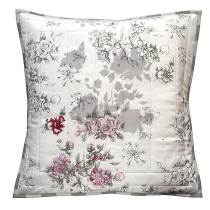 Чехол для подушки «Роза»