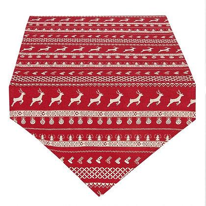 Дорожка Норвежское Рождество