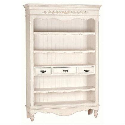 Шкаф книжный Романс
