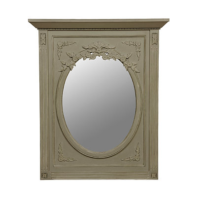 Зеркало Густавьен