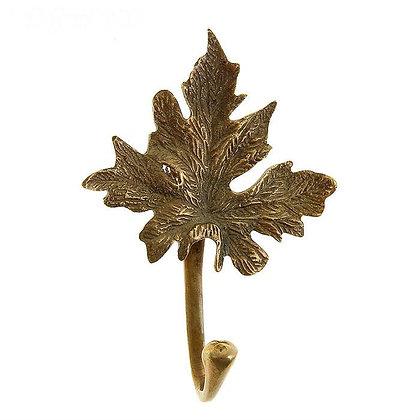 Крючок Кленовый лист