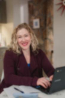 Erin Marsh Bloging