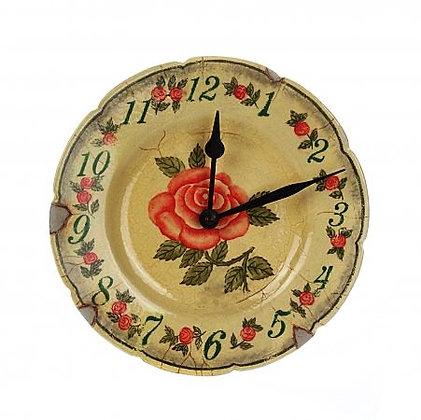 """Часы """"Роза"""""""