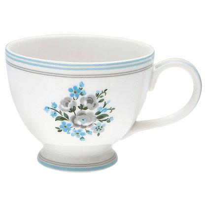 Чайная чашка Николин беж