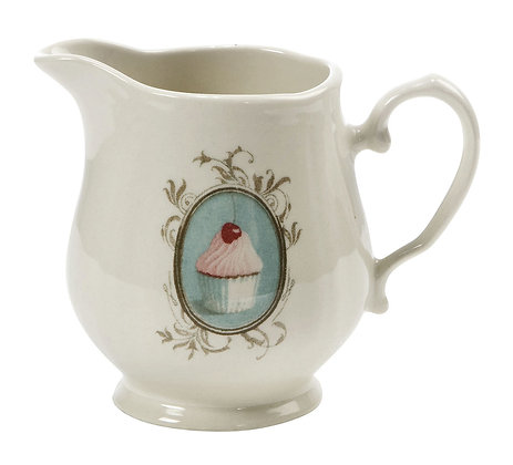 Молочник «Чайный салон»