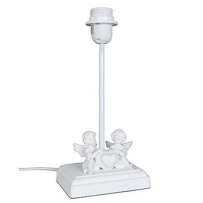 Лампа с ангелами