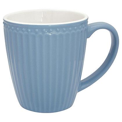 Кружка Элис небесно-голубая