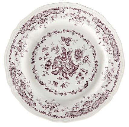 Тарелка обеденная большая «Камилла» (Д. 31 см.)