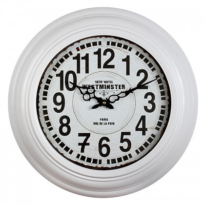 Часы Отель Вистминстр