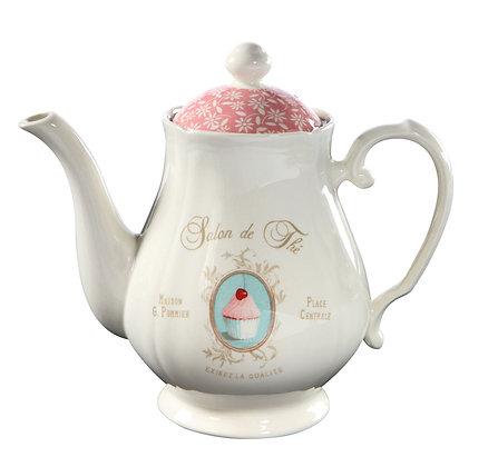Чайник «Чайный салон»