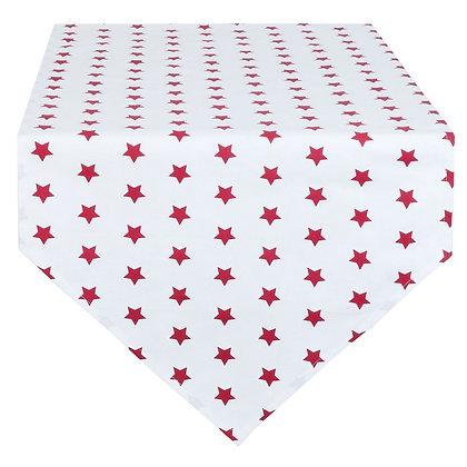 Дорожка на стол Звезды