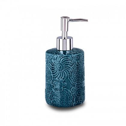 Дозатор для жидкого мыла Бирюза