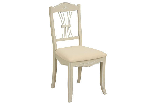 Стул с мягким сиденьем Люберон
