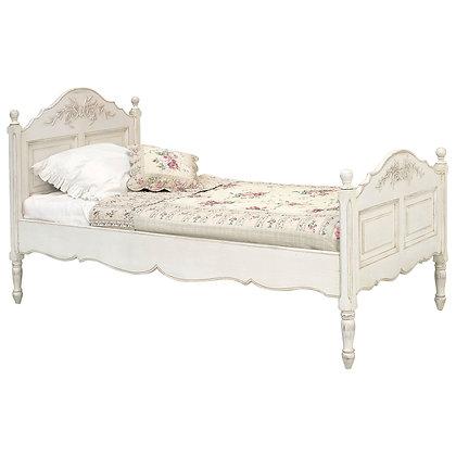 Кровать односпальная Романс
