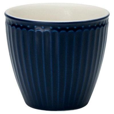 Стакан Элис темно-синий