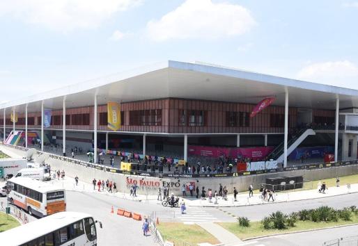 Setor de eventos se prepara para reativação em São Paulo