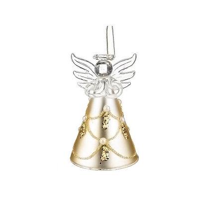 Подвеска Ангел золото