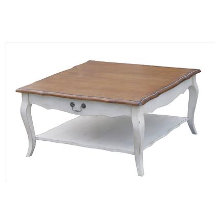 Чайный столик (квадратный)