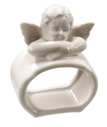 """кольцо для салфетки """"Купидон"""""""